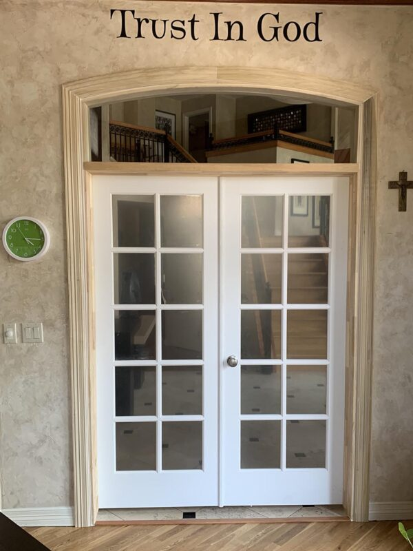 Interior Door Install Parker, CO