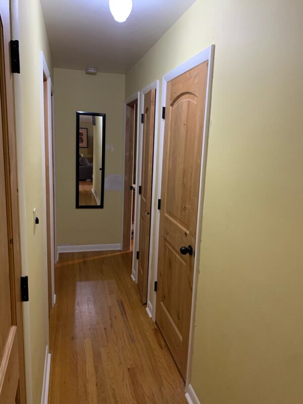 Interior Door Installation Castle Rock